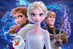 La historia feminista y 'lésbica' que relanzó a Disney