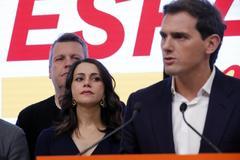 """Inés Arrimadas se prepara para """"dar un paso al frente"""" y asumir el liderazgo: """"Estoy fuerte"""""""