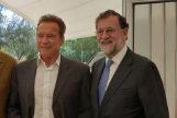 Terminator vs. Rajoy