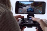 XCloud, el servicio de streaming de videojuegos de Xbox que se lo quiere poner difícil a Google Stadia