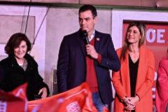 """Sánchez pide un cheque en blanco: """"¿Apoyas el acuerdo de PSOE y UP para un Gobierno de coalición?"""""""