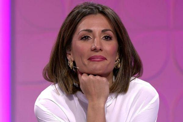 Nagore Robles presentará Mujeres y hombres y viceversa en Cuatro...