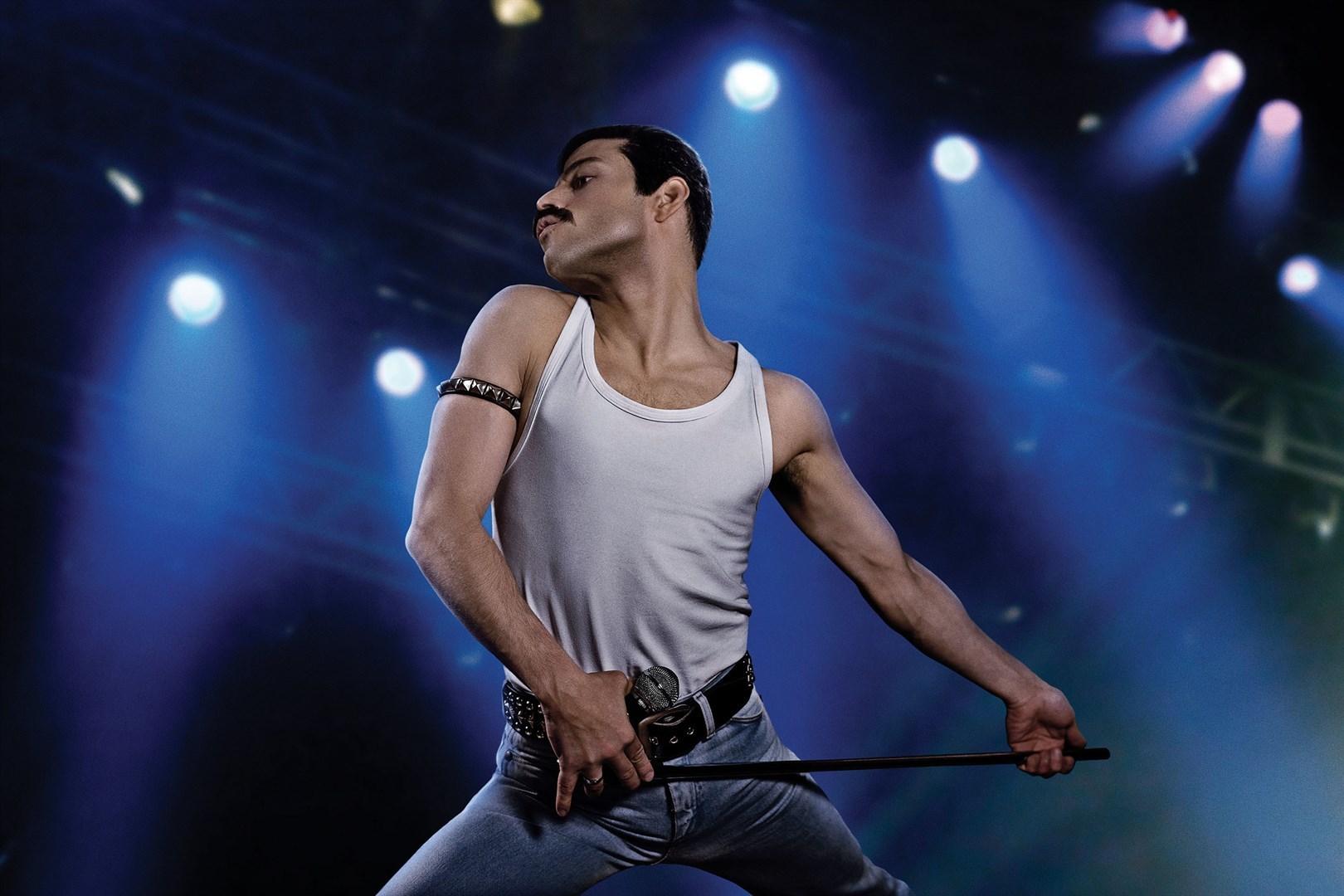 No, Freddie Mercury no se convirtió en cantante de Queen como cuenta...