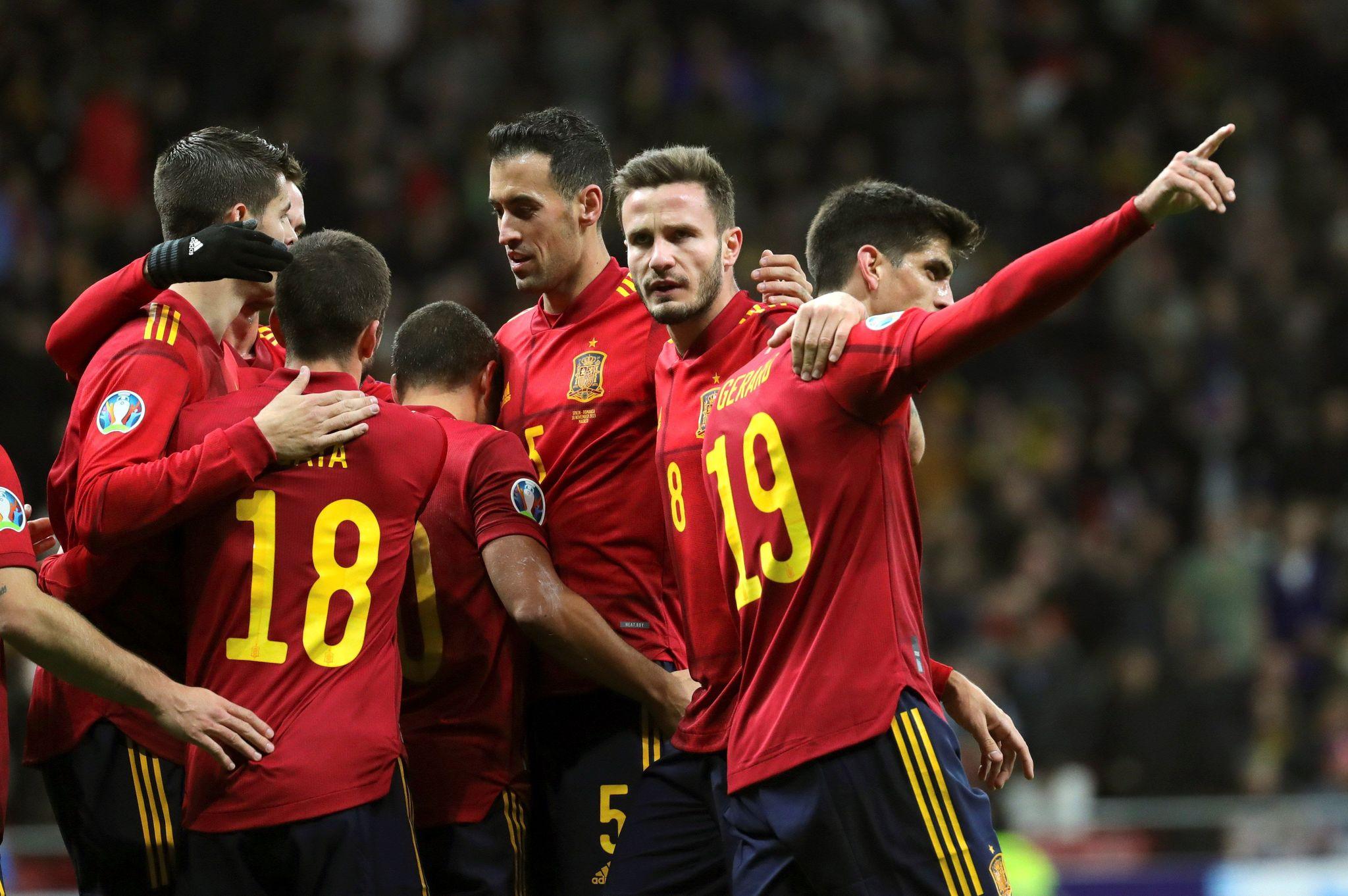GRAF1392. MADRID.- El delantero de la selección española...