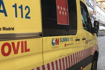 Hallan degollado a un taxista en el interior de su coche en Alcalá