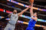 Triple-doble de Doncic con 42 puntos: Un hito sólo al alcance de LeBron James
