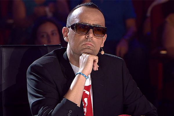 "Risto Mejide amenaza con dejar Got Talent: ""Toda saga tiene su fin"""