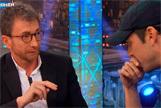 """La entrevista de Pablo Motos que indignó a la audiencia: """"Es de vergüenza ajena"""""""