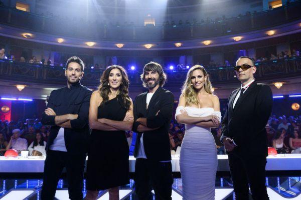 Un concursante de Got Talent denuncia que logró cuatro síes, pero...