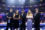 Un concursante de Got Talent denuncia que logró cuatro síes, pero que su actuación no saldrá en en Telecinco