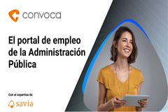 Savia lanza el primer portal de empleo para ayuntamientos