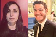 Zahara e Ivan Labanda, nuevos profesores de OT 2020