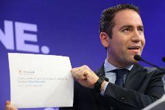 En directo: el PP tira de hemeroteca y pide a Pedro Sánchez responsabilidades