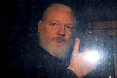 El fundador del portal WikiLeaks, Julian Assange.