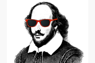 William Shakespeare también insultaba, pero con mucho estilo.