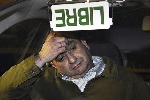 Y ahora, tras la sentencia de los ERE, los capítulos más sórdidos del saqueo andaluz