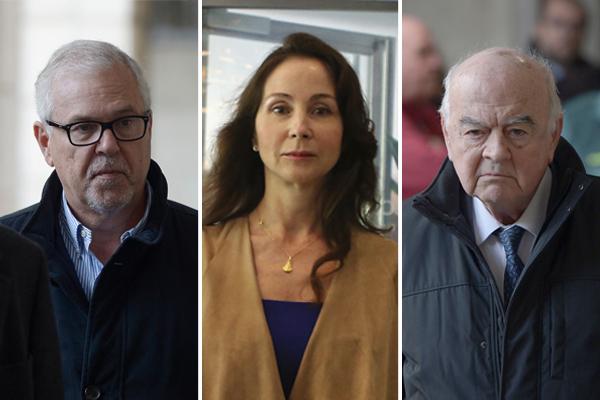 Los otros protagonistas de la sentencia de los ERE: una juez y dos funcionarios