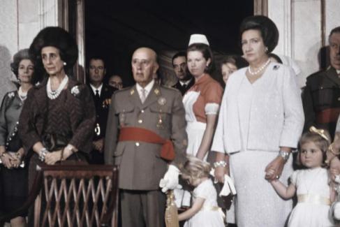 Así es el testamento íntegro de Franco oculto durante 44 años