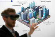 Smart City Expo, una edición récord inspirada en los avances urbanos