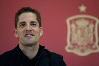 """El discreto adiós de Robert Moreno para evitar """"una espiral de reproches"""""""