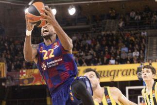 El Barcelona deja muy tocado a Obradovic (89-63)