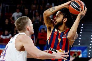 El Baskonia cura su autoestima a costa del CSKA