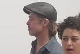 Alia Shawkat, ¿nueva novia de Brad Pitt?