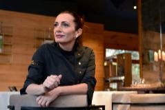 Restaurante La Salita, de Begoña Rodrigo: aquí una estrella