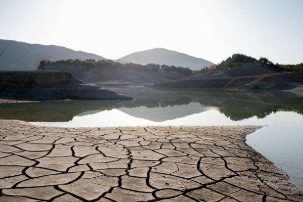 La sequía amenaza a España: un 75% de la Península está en riesgo de  desertificación   Ciencia