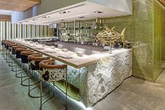 Gofio y 99 KO Sushi Bar: así son las dos nuevas estrellas Michelin de Madrid