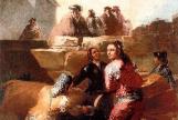 El Prado convierte a Goya en antitaurino