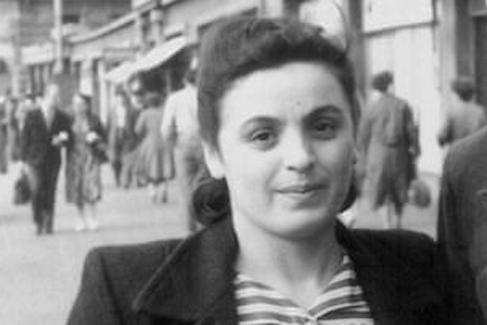 La verdadera historia de la prisionera de Auschwitz 5907, 'esclava sexual' de jefes del campo