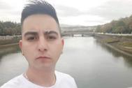 La Ertzaintza pide ayuda para localizar a un joven de 22 años desaparecido el 24 de octubre en Bilbao