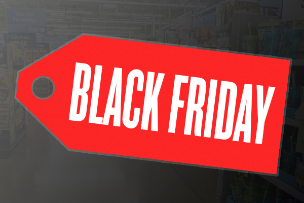 El Black Friday 2019 se adelanta una semana en Amazon