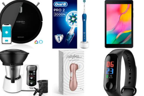 Amazon se adelanta una semana: éstas son las mejores ofertas