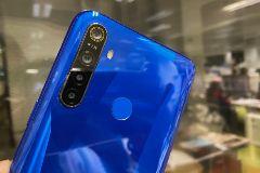 Realme reta (de nuevo) a Xiaomi con el Realme 5, cuatro cámaras y mucha batería  por 169 euros