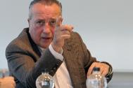 Fernando Roig está al frente de Pamesa, primera empresa europea en producción cerámica.
