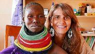 Amelia Fornés: «Hay que cambiar la mirada hacia África y tratarla de igual a igual»