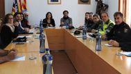 Formentera elabora un protocolo de atención a los migrantes