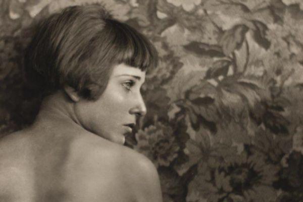 La pintora mexicana Nahui Olin.