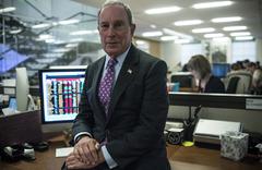 Bloomberg: de dos dólares como aparcacoches a una fortuna de 55.000 millones