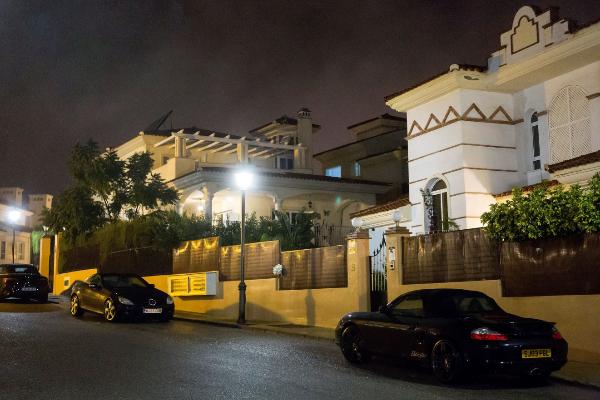 Tercera muerte violenta en la Costa del Sol en poco más de una semana