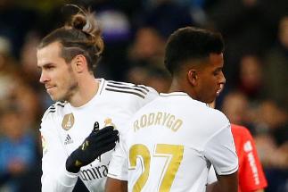Y el Bernabéu le pasó factura a Bale en forma de potente pitada