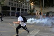 Los movimientos sociales convocan una nueva huelga general