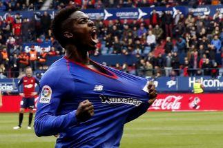El Athletic conquista El Sadar tras 30 partidos de imbatibilidad