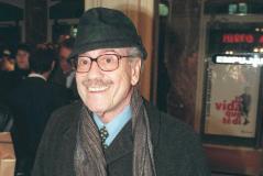 José Luis López Vázquez, en una foto de archivo.