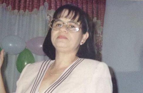 Nayerda, la última víctima asesinada por violencia machista antes del registro.