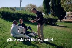 El polémico vídeo del Ayuntamiento que relaciona machismo con hablar español