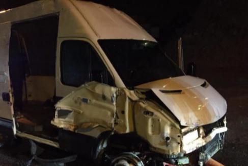 La perdición del kamikaze de los 52 inmigrantes en la furgoneta empezó en un zoco marroquí