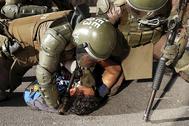 La violencia dispara la psicosis y la venta de armas en Chile